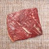 Beef, Flat Iron Steak