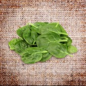 Organic English Spinach