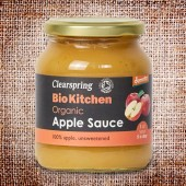 Clearspring Apple Sauce