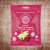 Organic Berry Burst