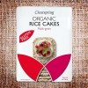 Clearspring Rice Cakes - Multigrain