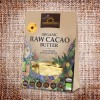 Cacao Butter, Raw