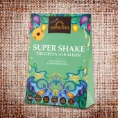 Organic Super Shake - The Green Alkaliser
