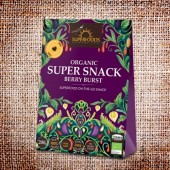 Super Snack Berry Burst