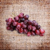 Organic Grapes (Red)
