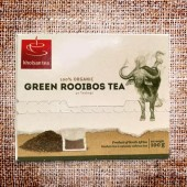 Khoisan Tea - Green Rooibos Tea