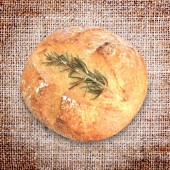 Rosemary & Sea Salt Loaf