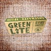 Eco Fire Lighters - Green Lite