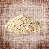Oats, Quick Rolled
