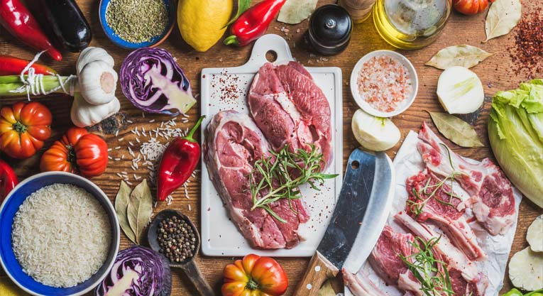 Ethically Sourced and Produced Meat