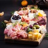 Charcuterie and Cheese Box