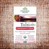 Tulsi Organic Pomegranate Green Tea