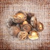 Shiitake, Dried