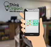think organic special grocer cape town