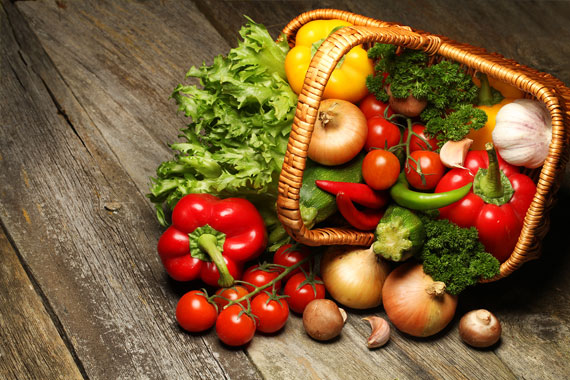 Organic Food Cape Town delivery
